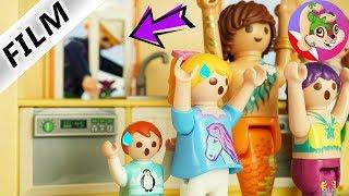 Playmobil Morskie Zamieszanie |  Emma i Hania przyłapują ich na gorącym uczynku!