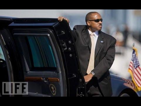 The U.S. Secret Service firearms and drivers training