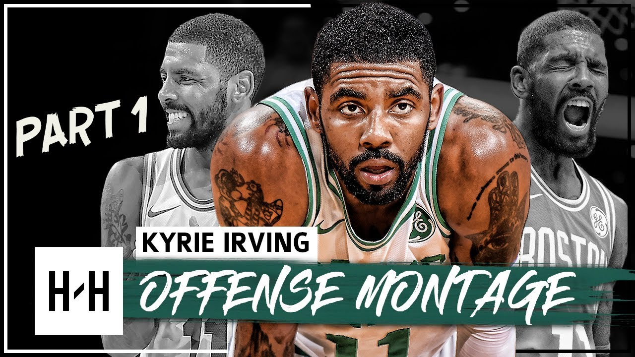 Kyrie Irving EPIC Montage 3f2c33907
