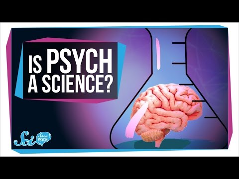 Is Psychology a Science?