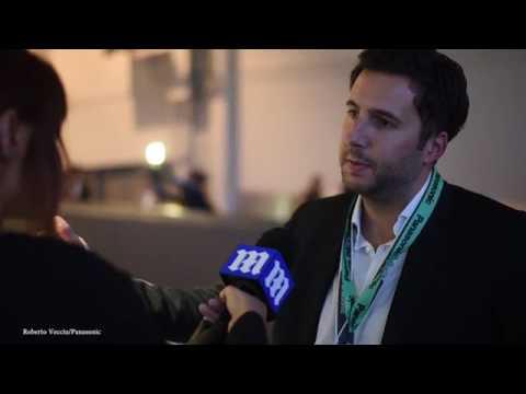 Panasonic reveals futuristic concept for driverless cars