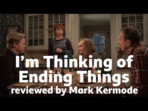 Download I'm Thinking of Ending Things reviewed by Mark Kermode