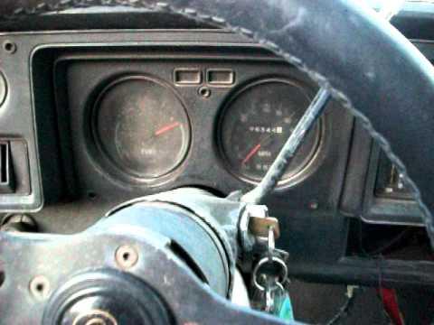 1974 MONTE CARLO CENTRAL EL PASO TX #5