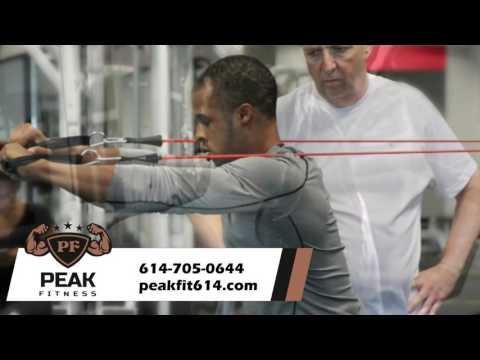 Peak Fitness | Gyms & Fitness Centers in Dublin