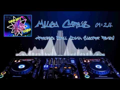 Miley Cyrus - Wrecking Ball (Dima Electro Remix) #Progressive #Dutch #Electro