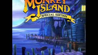 Monkey Island SE OST - The Scumm Bar