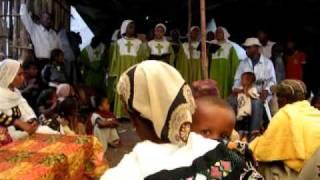 Kombolcha Welcoming Ceremony