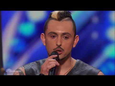 Deadly Games - America's Got Talent - S11E04 - 21, June 2016