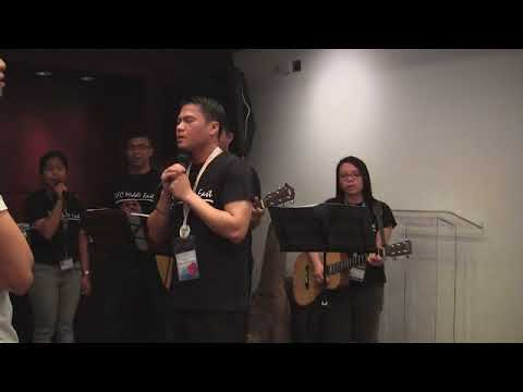 Let the Saints Be Joyful (CFC) - SFC 2A2 Musicmin Dubai