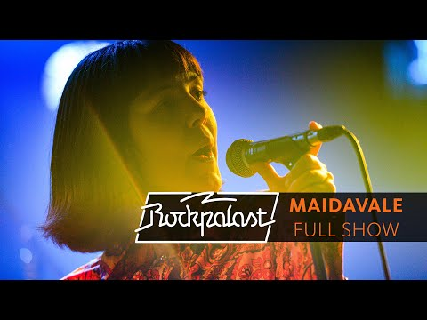 MaidaVale live (Full Show) | Rockpalast | 2020