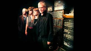 John Foxx and The Maths - Have a Cigar (Pink Floyd cover)