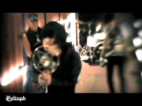 Escape The Fate-The Flood Official Video