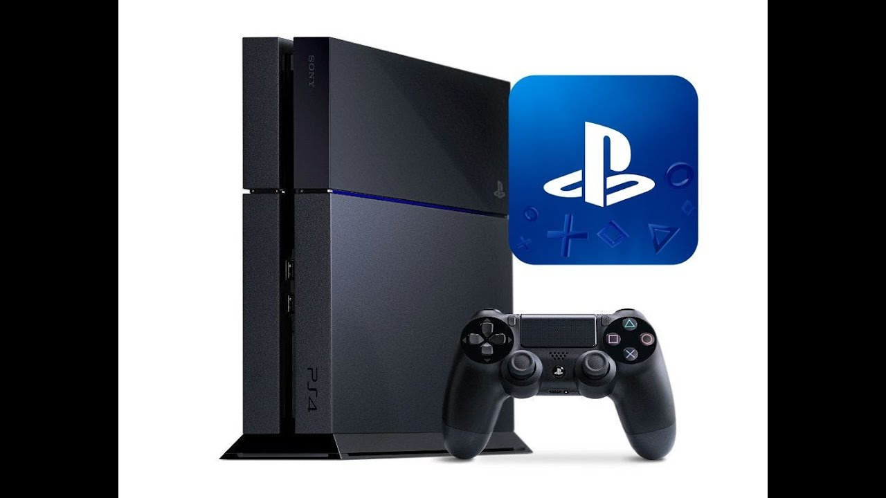 *How to connect the PlayStation Companion App to your PS4 ...