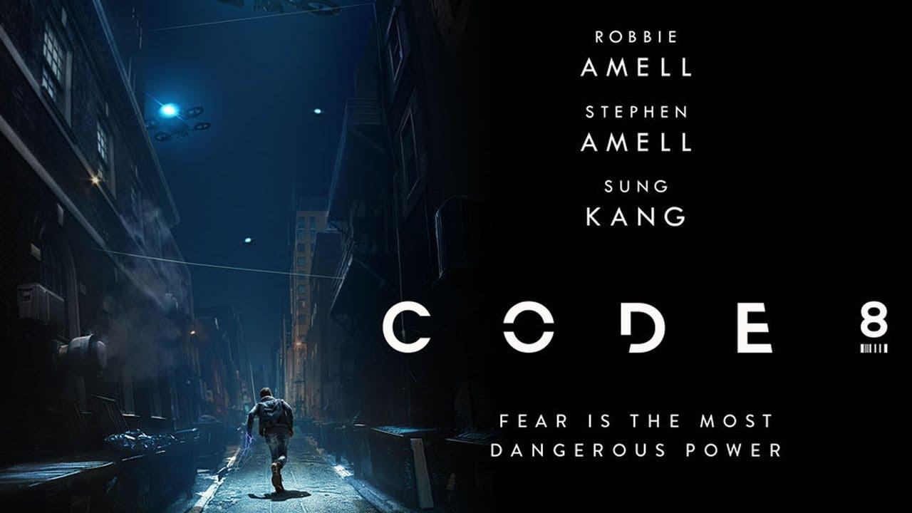 Code 8 ล่าคนโคตรพลัง - Official Trailer [ตัวอย่างซับไทย ]