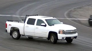 TRUCK Spectator Elimination Drags With Some Rain @ BEECH RIDGE 2015