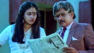 Tamil Movie Best Scenes # Super Scenes # Thirumathi Oru Vegumathi Scenes  # Visu Best Acting Scenes