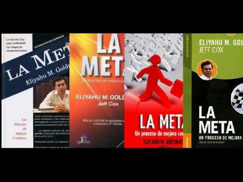 1. La meta Audiolibro Español neutro