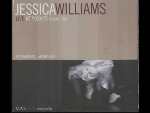 Jessica Williams - Spoken Softly (live)