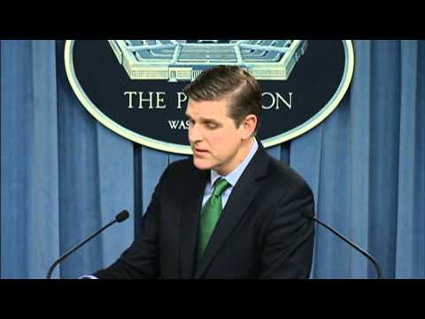 Pentagon Spox: Syria - Is the US winning against ISIS? 08 Feb 2016