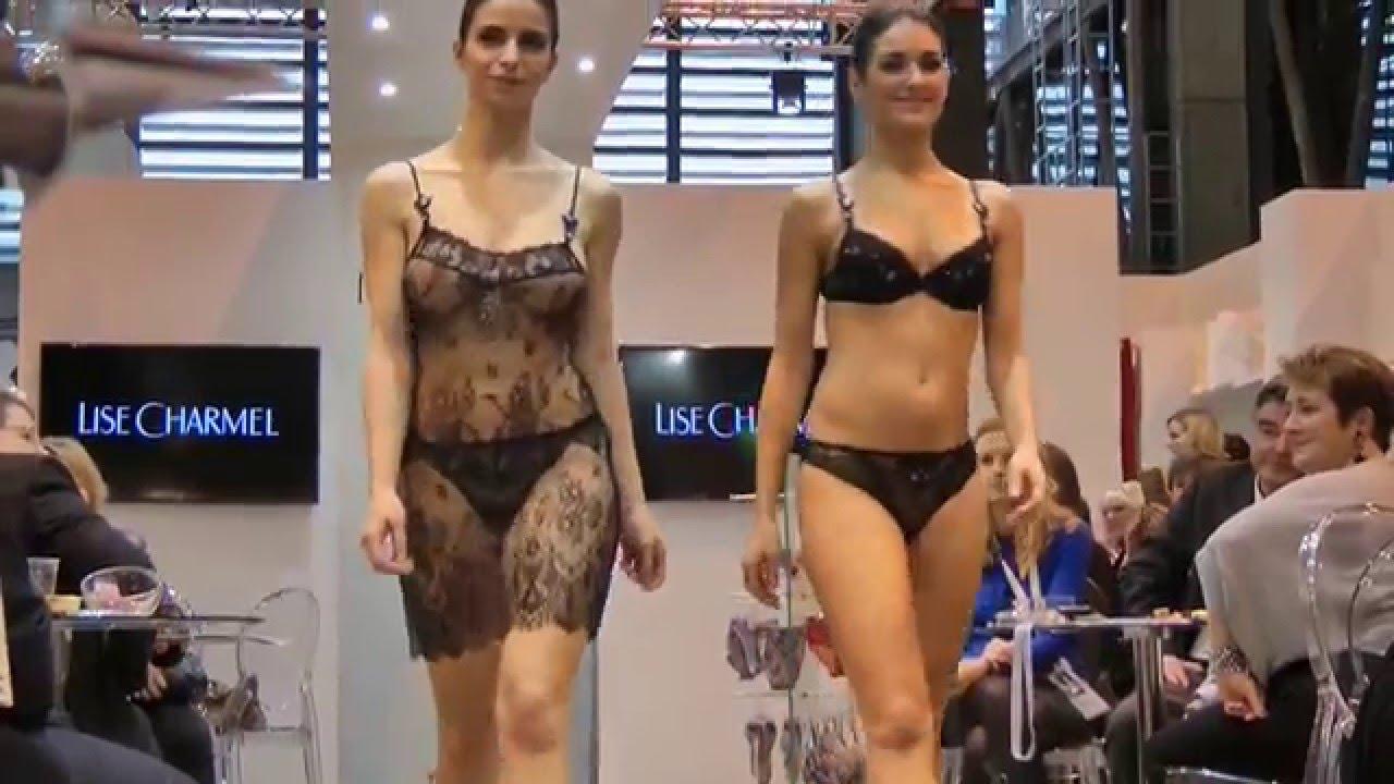 Kiev Fashion Week Nude