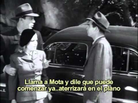 El Invasor Marciano (1950) cap 5 de 12  (sub. español)