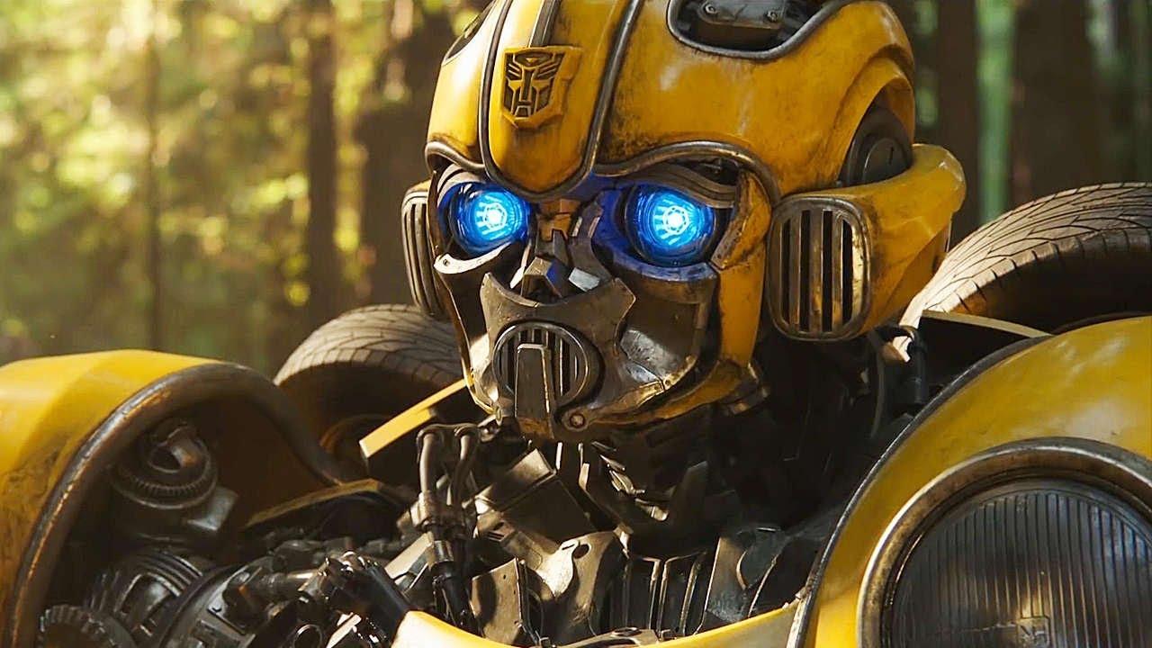Bumblebee Full Movie