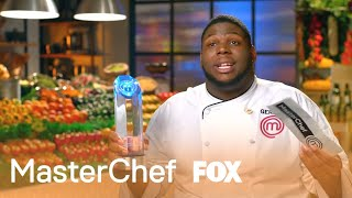 The Winner Is Revealed | Season 9 Ep. 23 | MASTERCHEF