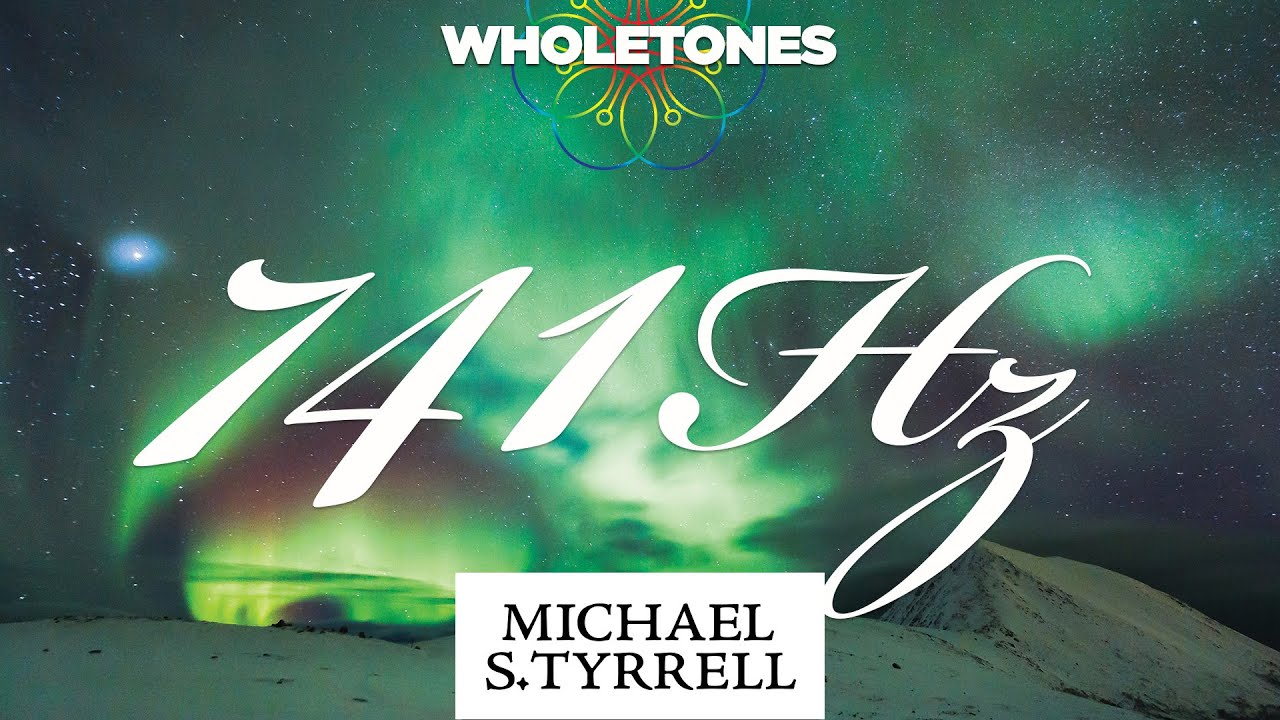 Wholetones : 741Hz GREAT AWAKENING song sample