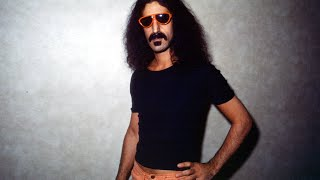 Frank Zappa - City Of Tiny Lites, Brest, France 1979