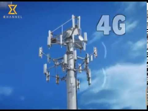 Internet Facility of Nepal