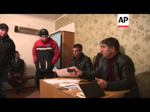 Anxiety amongst the Tatars following referendum announcement