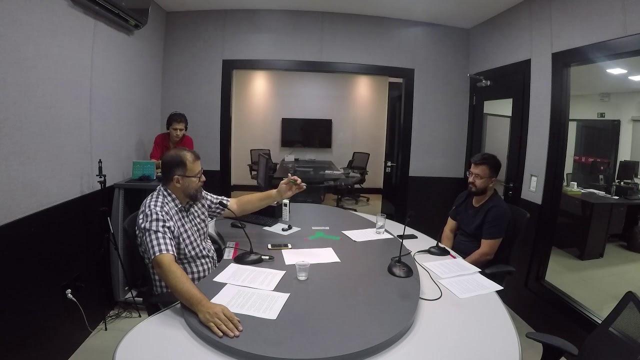 CBN Motors com Paulo Cruz 23/02/2019