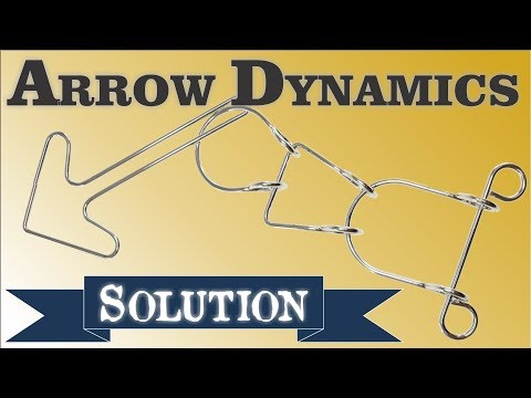 solution-for-arrow-dynamics-from-puzzle-master-wire-puzzles