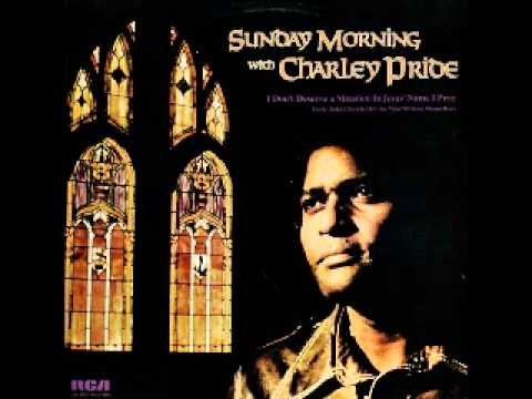 Charley Pride - Next year finally came