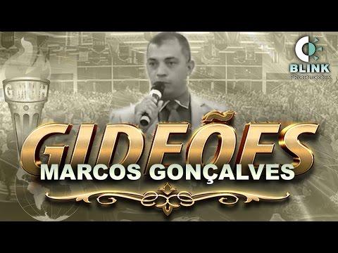 """Pr. Marcos Gonçalves I Gideões 2017 Tema: """"Adoradores por Excelência"""""""