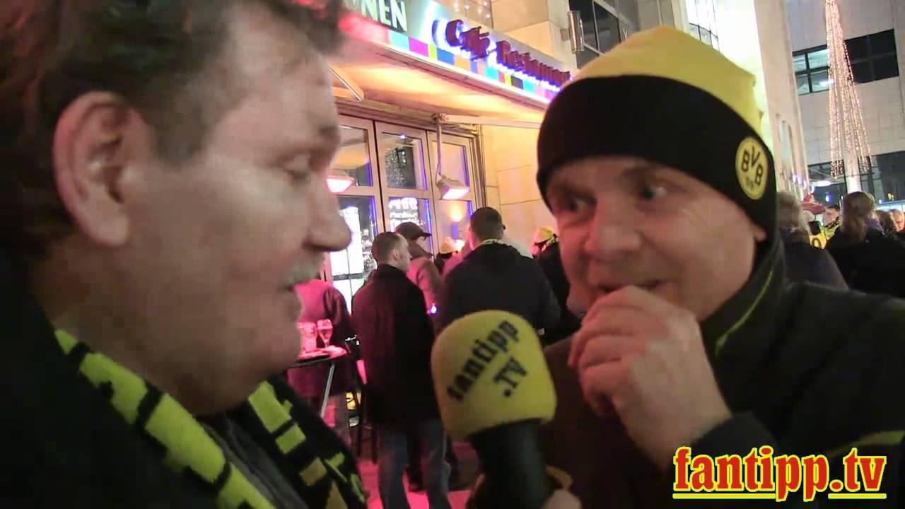 Fantipp Borussia Dortmund - Olympique Marseille