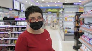 в Благовещенске введен масочный режим из-за опасности распространения коронавируса