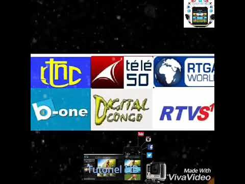 Regarde Rtnc,rtga, Digitalcongo En Direct Gratuit HD 2018
