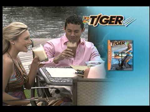 Tiger m quina de ejercicios tiger youtube for Maquinas de ejercicios