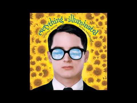 Everything Is Illuminated [Original Motion Picture Soundtrack] - 1080p