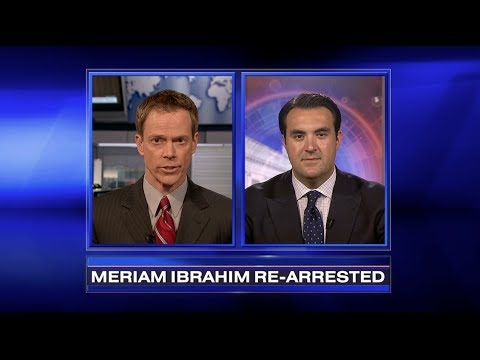 Jordan Sekulow on CBN News: Meriam Ibrahim Freed
