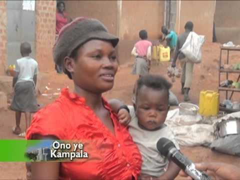 Ono ye Kampala 11.08.2012 (Pt. 1)