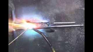 Brazing Hints and Tips