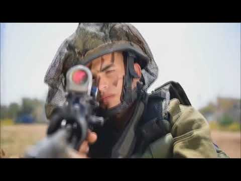 This is IDF - Israel Defense Forces 2018