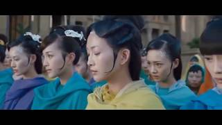 Great Chinese Fantasy Movie 720p (English Subtitles) Best Action Martial Arts Movie