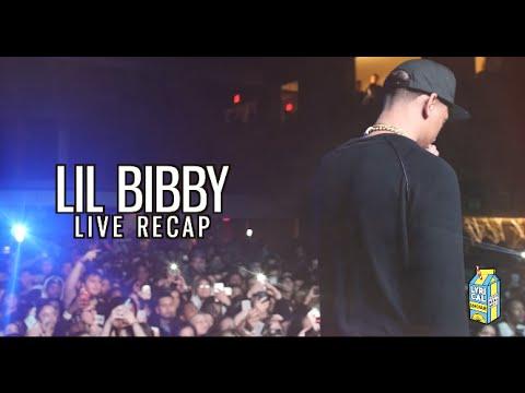 Lil Bibby (Live Recap)