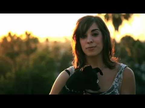 Amanda Campbell Sponsorship Video, Miss California...