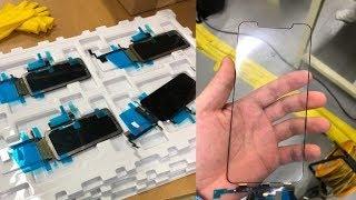 iPhone X Plus Screen Leaks!