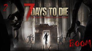 7 Days to Die - 2 - BOOM