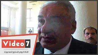 سامح عاشور: عقد مؤتمر المحامين العرب بشرم الشيخ رسالة تحدى